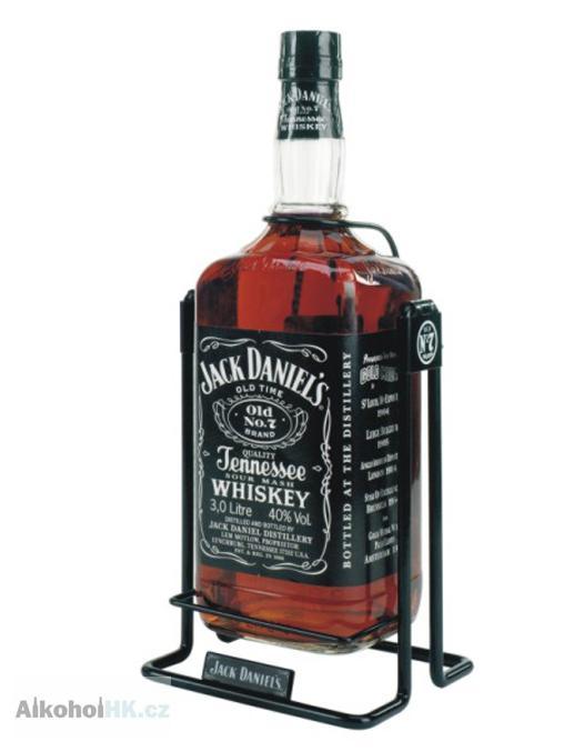 Whisky Bourbon Jack Daniels Jack Daniels Old No 7