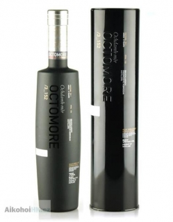 Bruichladdich Octomore 3rd Edition 0,7 l
