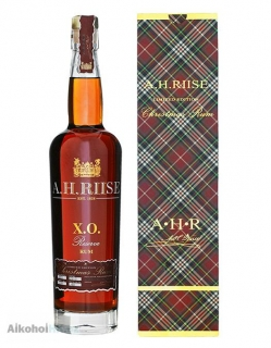 A.H.Riise Christmas 0,7 l