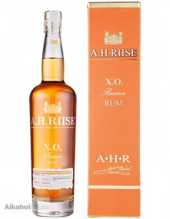 A.H.Riise XO Reserve 0,7 l