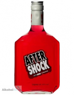 After Shock Red 0,5 l