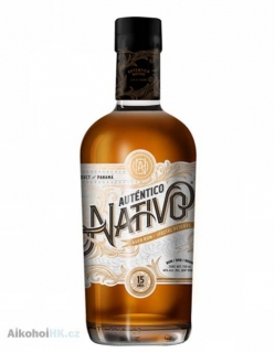 Nativo Autentico 15 let 0,7 l