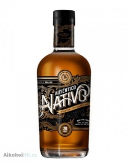 Nativo Autentico 20 let 0,7 l