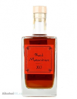 Red Mauritius XO 0,7 l
