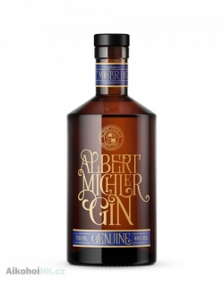 Michlers Gin Genuine 0,7 l