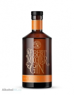 Michlers Gin Orange 0,7 l