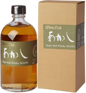 Akashi Single Malt 0,5 l