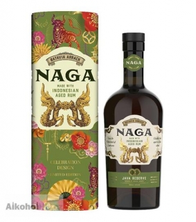 Naga Java Reserve Celebration 0,7 l