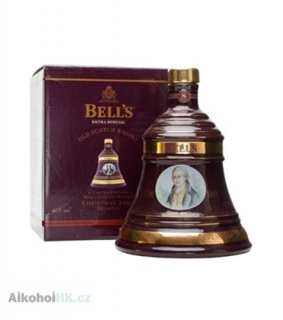 "Bell´s 2002 "" James Watt "" decanter premium 0,7 l"