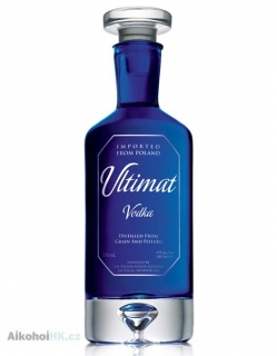 Ultimat Blue 0,7 l