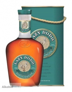 Lazy Dodo Single Estate 0,7 l