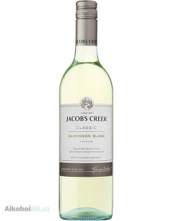 Jacobs Creek Sauvignon blanc 0,75 l